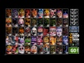 Five Nights at Freddy's: Ultimate Custom Night- 50/20 mode COMPLETED (4:30.0)