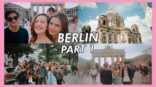 Beby Vlog #102 - Behind The Scene Film Rentang Kisah!