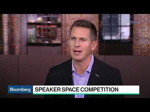 Sonos CEO Focused on Long-Term Growth, Would Be Open to an Offer From Apple