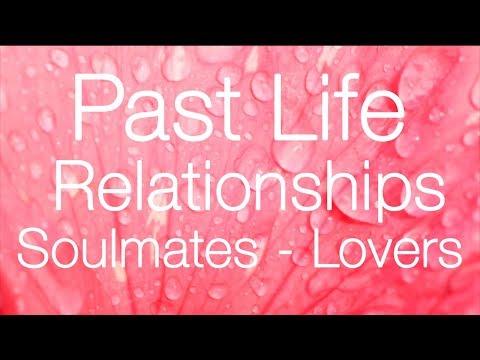 soul mate dating someone else