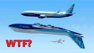 Funniest Flight Sim Moments Of 2018