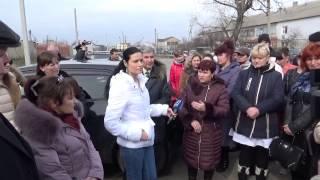 """Собрание жильцов ЖК """"Ступени"""" (Фонтанка)"""