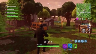 Fortnite New 50v50 Mode