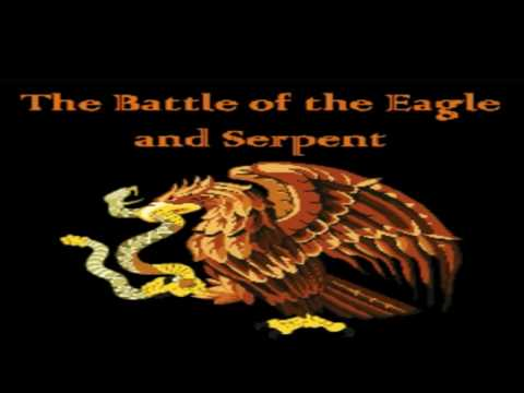 The Battle of the Eagle and Serpent. Enlil and Enki fight over Humanities Timeline