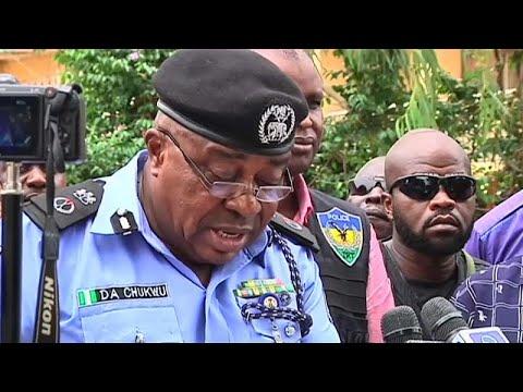 نيجيريا تعتقل مشتبهين باختطاف فتيات تشيبوك  - نشر قبل 8 ساعة