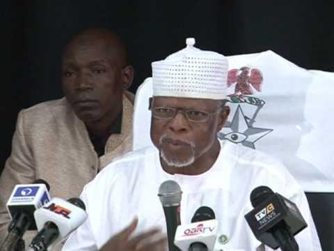 Nigeria Custom Launches e-auction