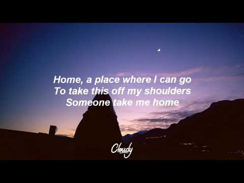 Machine Gun Kelly Home Lyrics Ft X Ambassadors Bebe Rexha Youtube