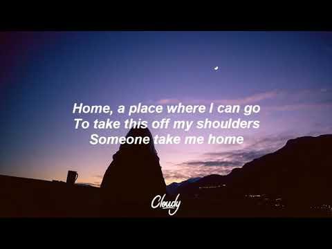 Machine Gun Kelly - Home Lyrics ft X Ambassadors , Bebe Rexha