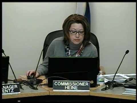 April 26, 2016 Public Utilities Commission
