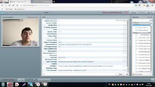Встреча с основателями Редекс 17.04.2017