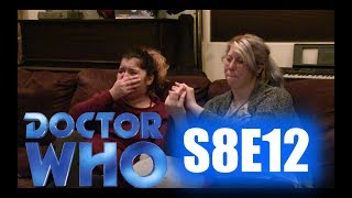 Doctor Who S8E12