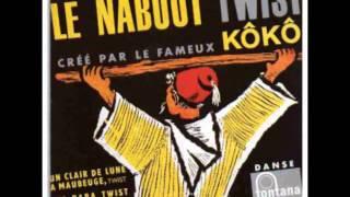 Claude François - Le nabout twist (Français Arabe) Audio HQ
