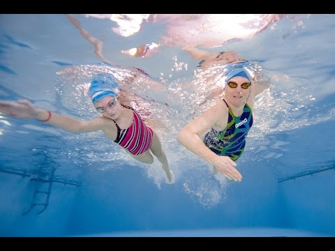 ELITE adult swimming lessons