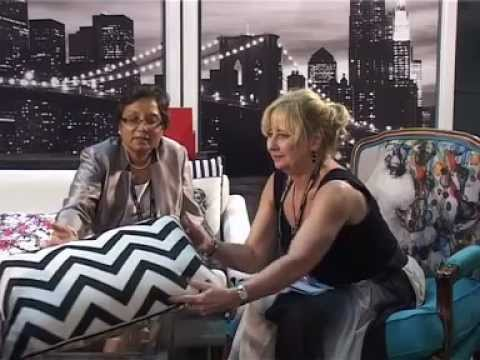 Decor TV - 2013 AGHA Sydney Trade Fair - Design Life - Madras Link