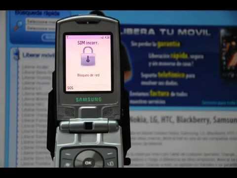 Samsung sgh z240 video clips - Movical net liberar ...