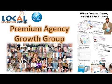 Premium Agency Growth Group Overview