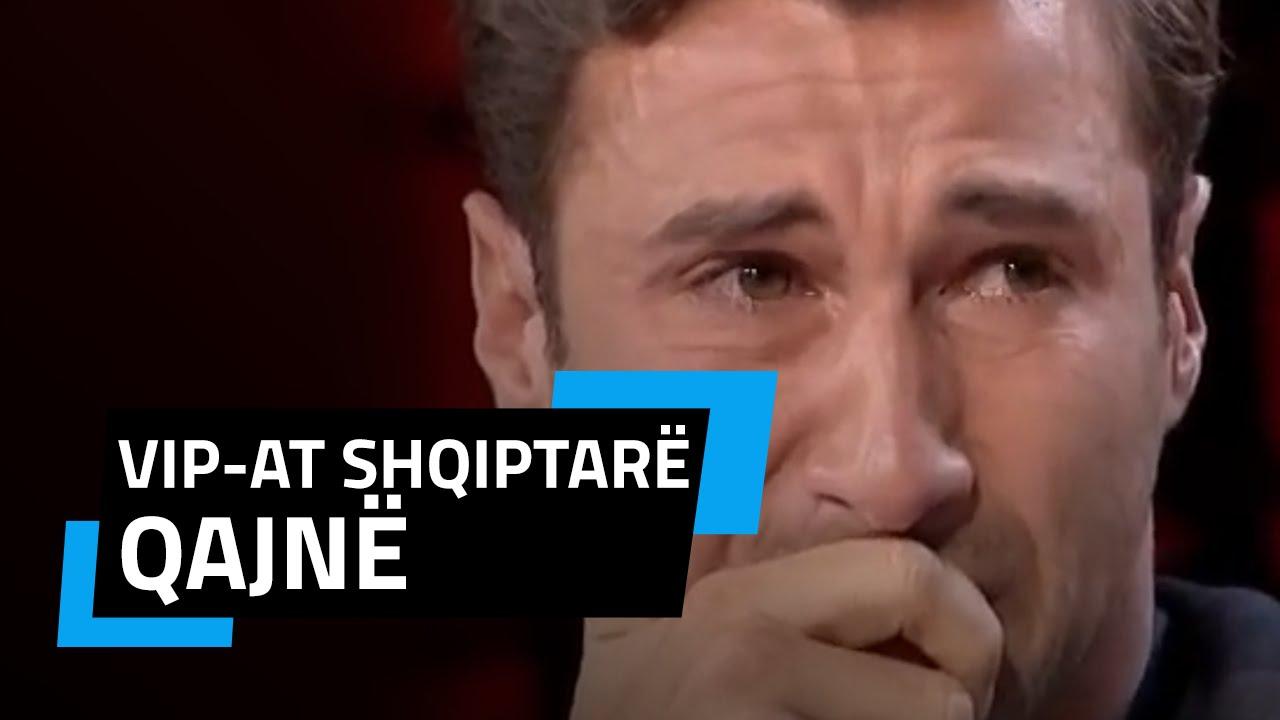 ExpressStory: Kush i bën të qajnë VIP-at shqiptarë?