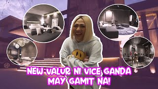 NEW VALUR NI VICE GANDA, MAY GAMIT NA! (PART 1)