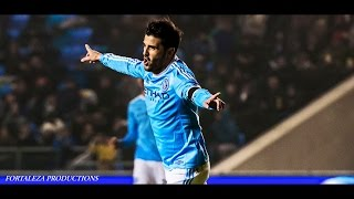 Video David Villa | New York City FC | Best Skills & Goals | HD 720p download MP3, 3GP, MP4, WEBM, AVI, FLV Juli 2018