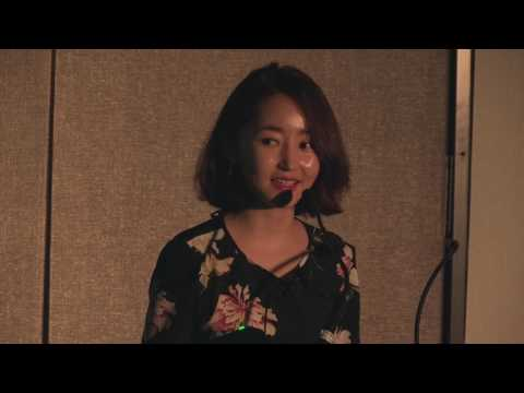Author Yeonmi Park at First-Year Experience® (FYE) 2017