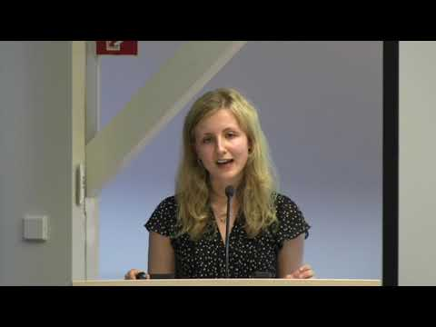 Theresa Strombach: Conditional Structures in German Legal Texts - A Comparison ...