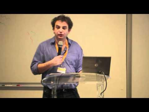 Innovaxiom - Conférence mathématiques innovantes 2010 - Stéphane Dugowson