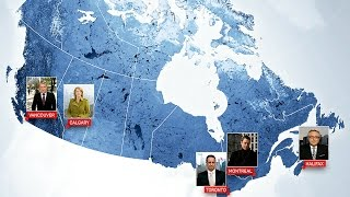 Budget 2016: How budget could affect Canadian communities