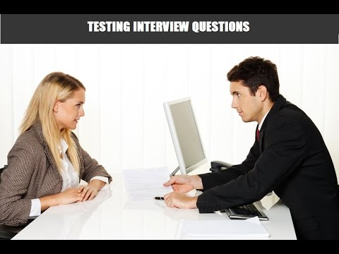 Software Testing Interview questions with answers | TestingBrain