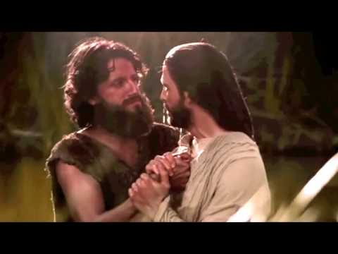 Baptism - A Song About The Baptism of Jesus