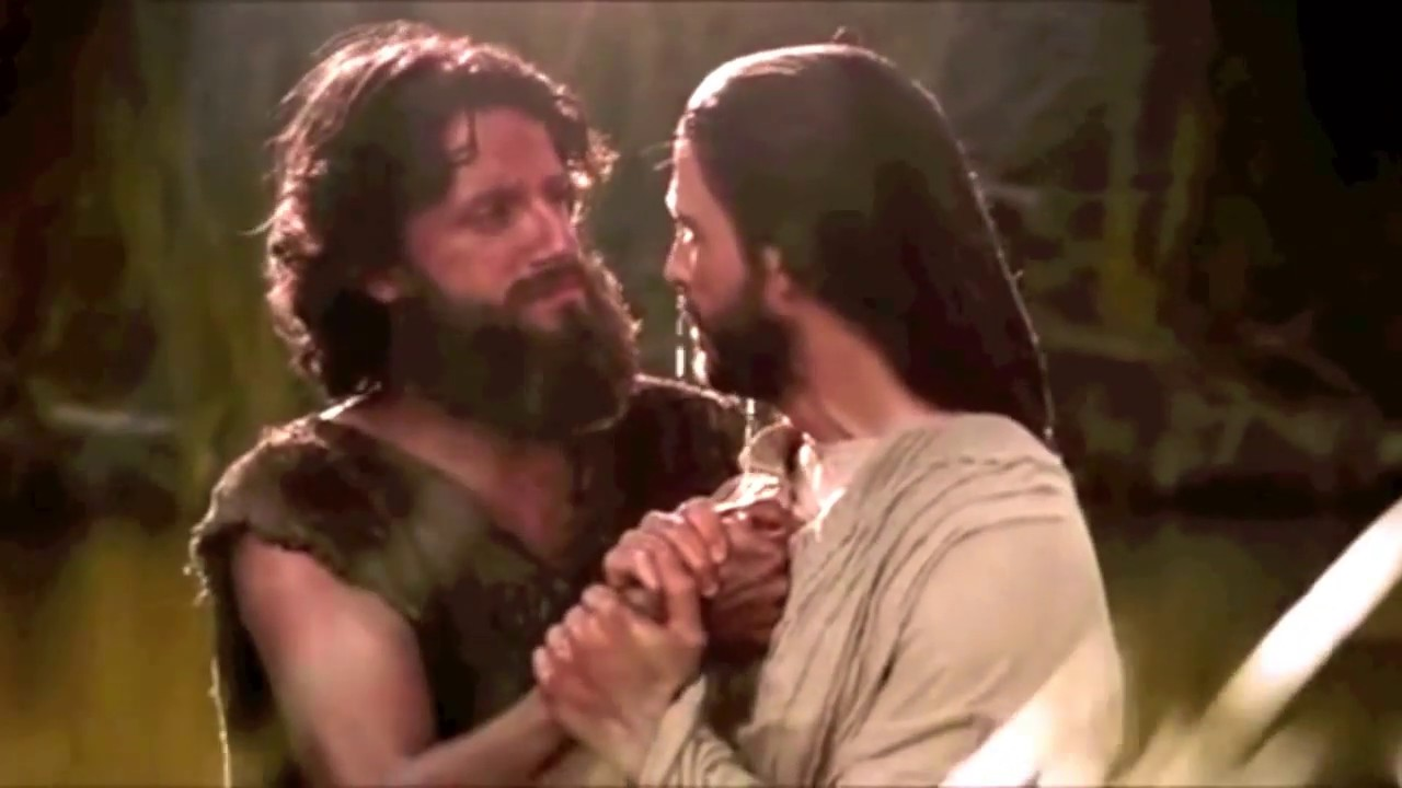 baptism a song about the baptism of jesus youtube