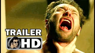 RED SPARROW Official Trailer #2 (2018) Jennifer Lawrence Thriller Movie HD