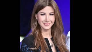 اغنية نانسي عجرم مش انت ( كانو ما اعشقنا ) كاريوكي موسيقى