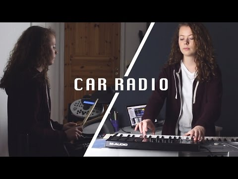 Twenty One Pilots - Car Radio Cover