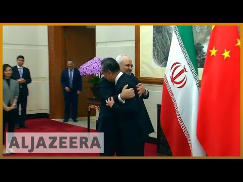 🇮🇷 🇨🇳 Iran's Zarif: 'Concrete action' needed to save nuclear deal | Al Jazeera English