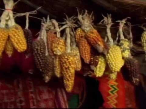 Pueblos Originarios - Quechuas  - Huilloc