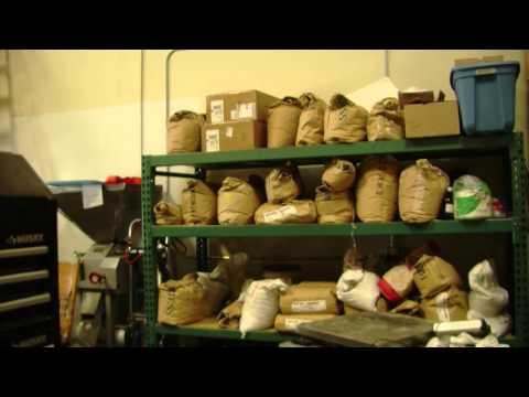 Craft Brewery Spotlight: Pocock Brewing Company