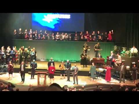 PRAISE & WORSHIP BOTT 2020 | PENTECOSTAL OF ALEXANDRIA | JANUARY 23,2020