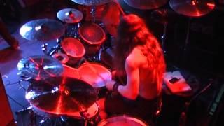 Darkane Edmonton 2009_Peter Wildoer Drum cam_Impetuous constant chaos_song 1 of 10