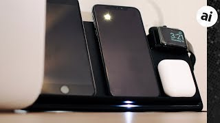Is This Cheap Wireless Charger Better Than AirPower!?