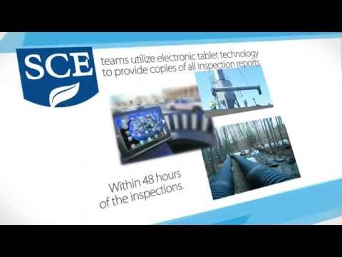 SCE Environmental Group Introduction Video