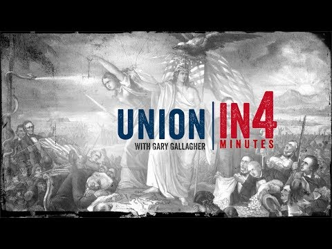 What Was The Union?: The Civil War In Four Minutes