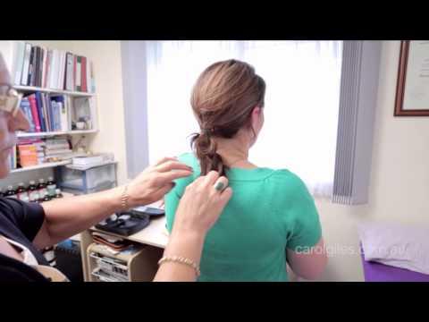 NAET – Allergy Treatment