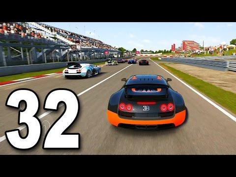 Forza 6 - Part 32 - Bugatti Veyron Super Sport (Lets Play / Walkthrough / Gameplay)