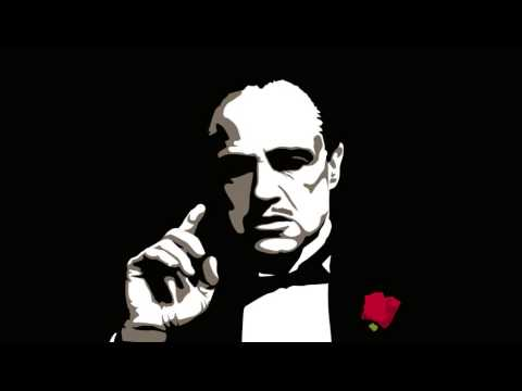 The Godfather theme 10 hours