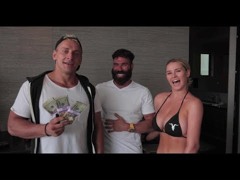 Dan Bilzerian Gives My Girlfriend $30,000 If She Does This...