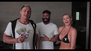 Dan Bilzerian Gives My Girlfriend $30,000 If She Does This