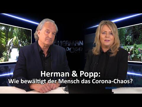 Herman & Popp: Wie bewältigt der Mensch das Corona-Chaos?
