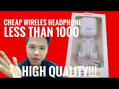 unboxing-ifuture-bluetooth-wireless-head-phone