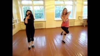 �������� ���� Dance Fitness Диско партизаны ������