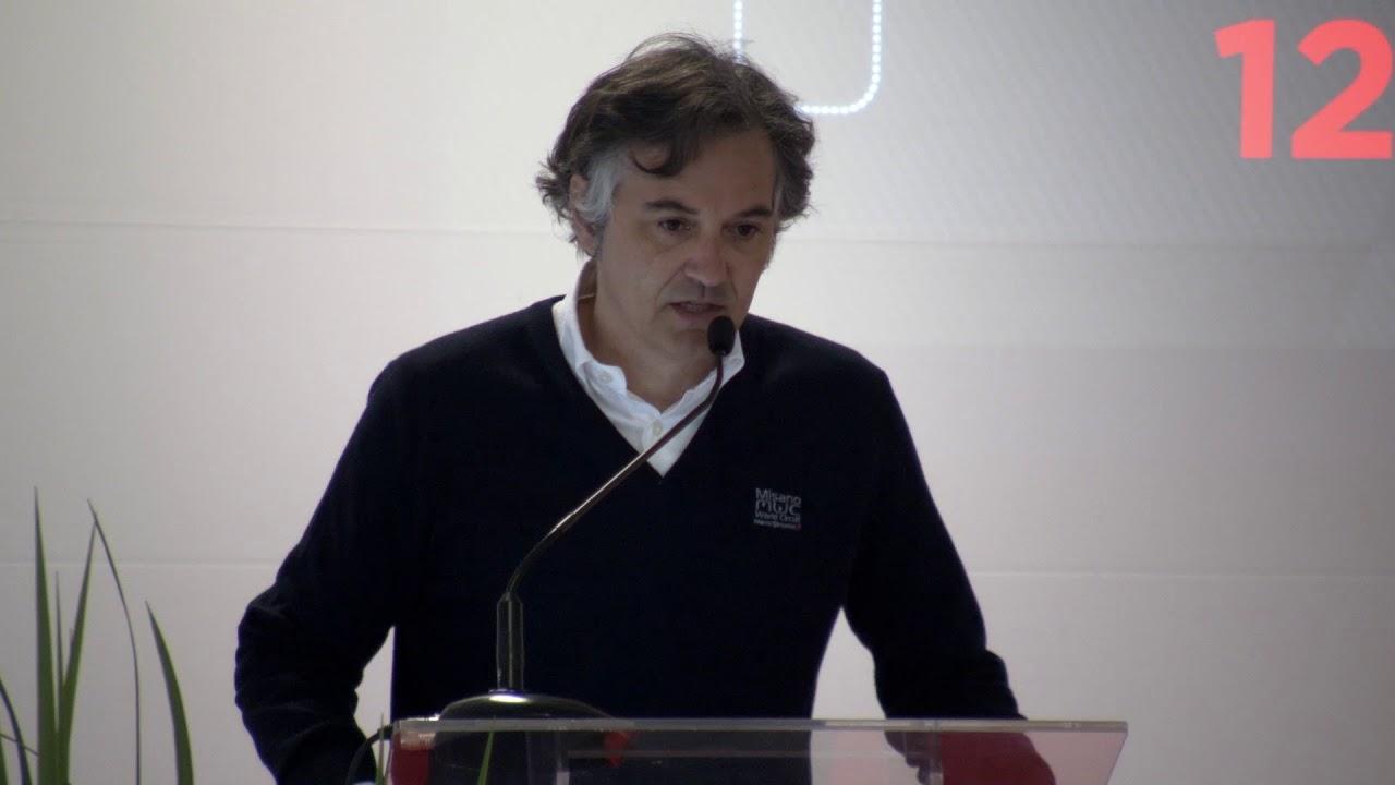 Andrea Albani andrea albani - managing director